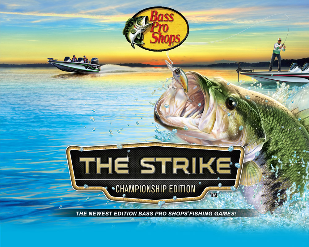 Video Games from Bass Pro Shops and Cabela's - Bass Pro Shops Games