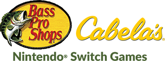 Bass Pro Shops Games Logo